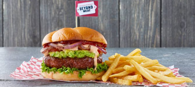 Do-good meat: are investors only after their pound of flesh?