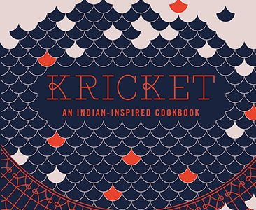 Books – Kricket by Will Bowlby