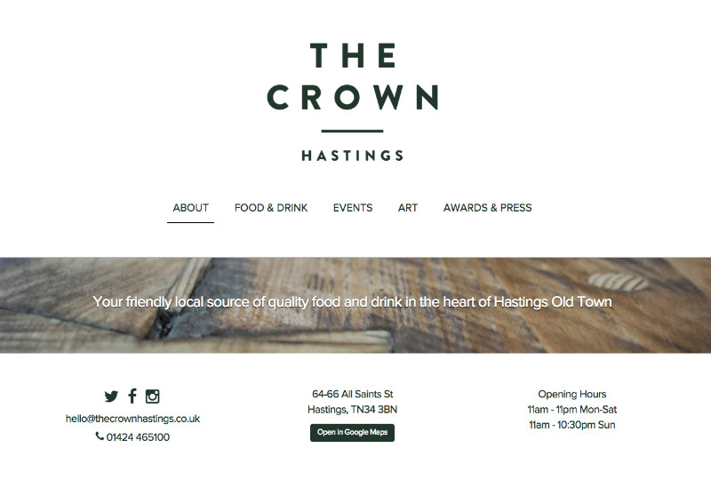 The-Crown-Hastings